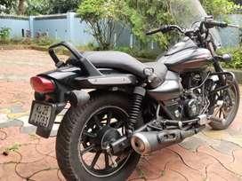 Bajaj avaneger 220 low rider,mint condition