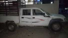 Tata 207 four seater commercial vehicle