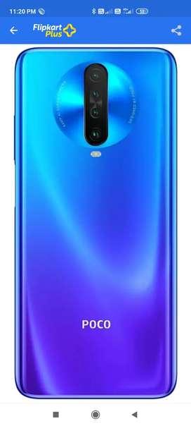 Poco x2 mobil