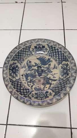 Jual Piring Kuno Antik China.