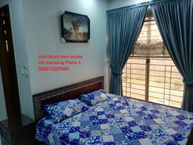Fully furnished flats available for rent