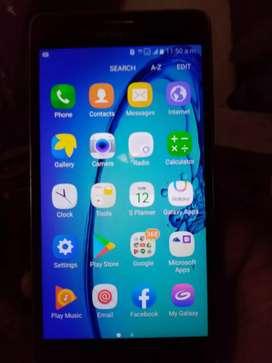 Samsung galaxy on7 por good phone 2gp 16gp