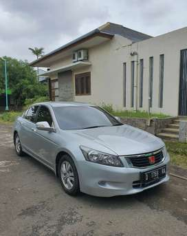 Honda Accord 2.4 Vti at 2010