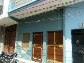 51 YARD SIMPLEX HOUSE 20 LAC (JAGRATI VIHAR SEC -8 GARH ROAD)