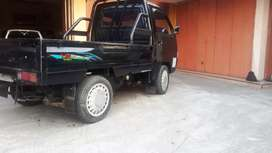 carry pick up 2008 aa pjk kir pjg mbl terawat velg racing tape