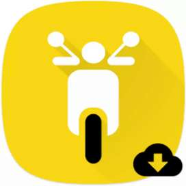 Rapido bike taxi service