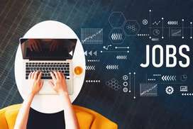 Males and females part time online jobs