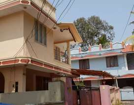 House for Rent (upstairs) at Valiyavila with 1 Car Park