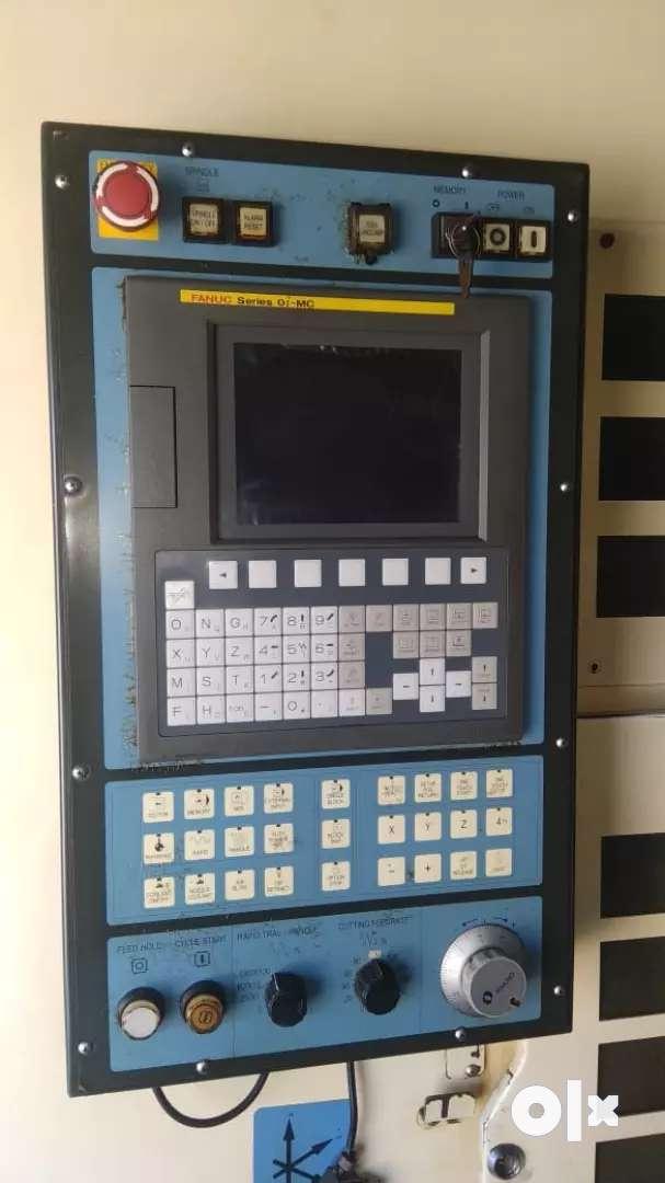 CNC LATHE OPERATOR & DRO MILLER 0