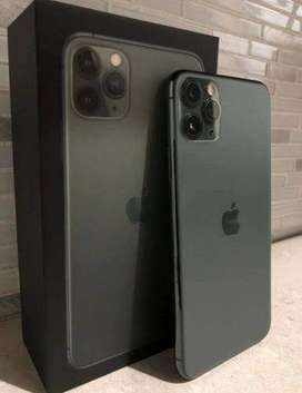 IPhone 11 Pro Max ( Super Sale Up-To 55% Off ) Eid Special