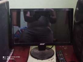 Acer P16HQQL MONITOR 15.6 INCH 1080P HD