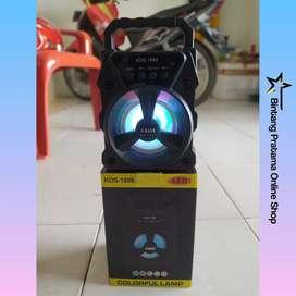 Speaker Bluetooth Tenteng KDS-1886
