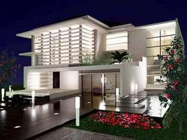 Jasa Arsitek, Interior – Design & Build