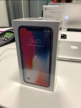 Assured, timely software updates in Apple iPhone X ( 64 GB ).  - Non-