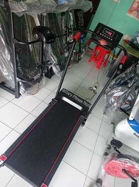 Treadmill elektrik gf venio terbaru
