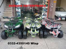 2020 Off Road Branded Atv Quad 4 Wheel Bikes At Subhan Enterprises