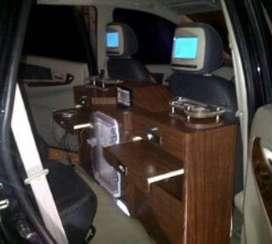 buat boks custom audio mobil  meja lemari interior mobil