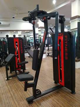 Gym Setup Full Commercial