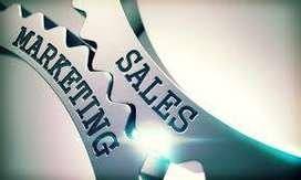Marketing Executive / Telecallers