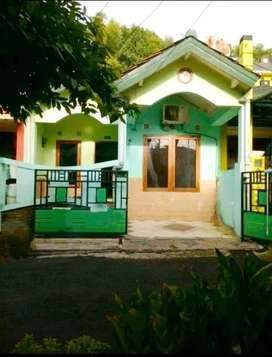 Dijual rumah di Pondok Cabe, luas tanah 111m harga HANYA 650 Jt