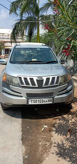 2015 Mahindra XUV 500 W8 for Sale