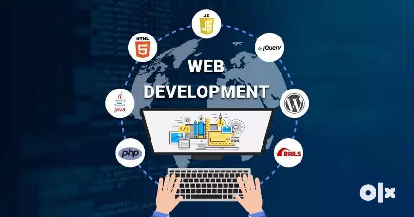 Website design & Website developer, Cheap price, OMR chennai 0