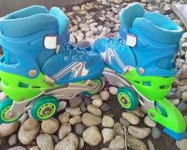 Jual Sepatu roda