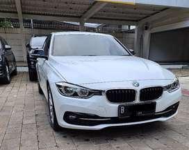 Jual BMW 320i sport 2018