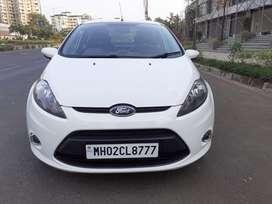 Ford Fiesta 2011-2013 Diesel Style, 2012, Diesel