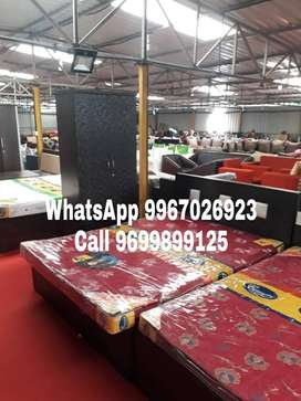 SALE FOR Bedroom set At factory cost.