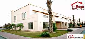 New 3 Bed Villa Available for Rent in Bahria Town Karachi