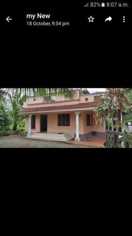 10 cent Land 1670 Saft Home 3 BHk 28 Lakh