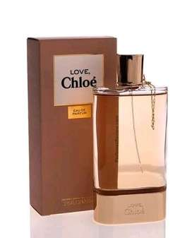 Love Chloe eau de parfum for women 75ml