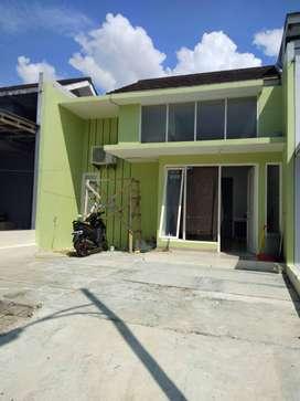 Rumah mungil minimalis di Ciputra Balikpapan