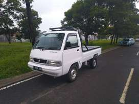 Suzuki Pick up 2014