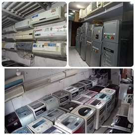 5 YEAR WARRANTY ONWASHING MACHINE/FRIDGE DELIVERY FREE MUMBAI SELL