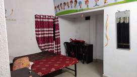 Rent for building  Available for hostel building full furnished