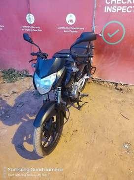 Good Condition Bajaj Pulsar 135 with Warranty |  8692 Bangalore