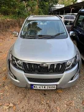 Mahindra XUV500 W10 1.99 mHawk, 2015, Diesel
