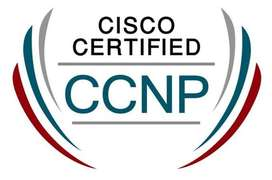 CCNA and CCNP training