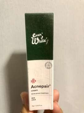 Everwhite acnepair cream