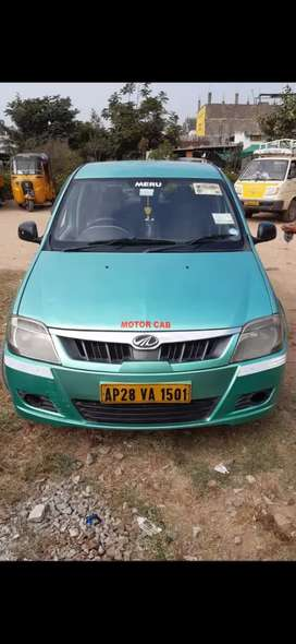 Mahindra Verito 2013 Good Condition and  with good music system