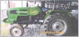 INDO FARM TRACTOR - NEW