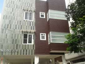 3bhk flat for lease in Royapettah
