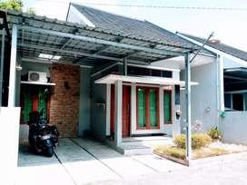 Rumah Minimalis EKONOMIS Di dalam Ringroad Jambon dekat Tugu Jogja