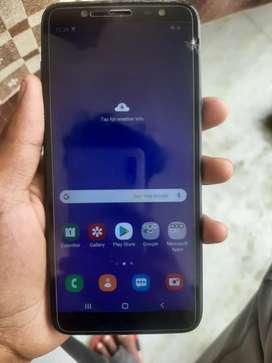 Samsung a6 plus 4 64