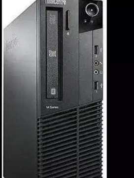 CPU HP (old)
