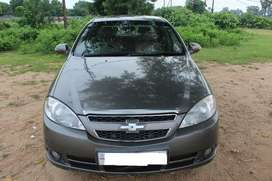 Chevrolet Optra Magnum LS 2.0 TCDi, 2011, Diesel