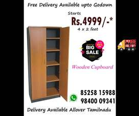 #67  Wooden Wardrobe   Wooden Cupboard  Bero