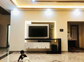 40inch full hd smart tv new